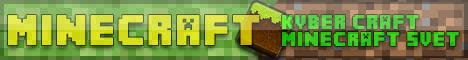 Minecraft-kybercraft , MineCraft Svet